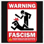 warning! fascism