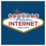 Welcome to the Fabulous Internet - open 24hrs